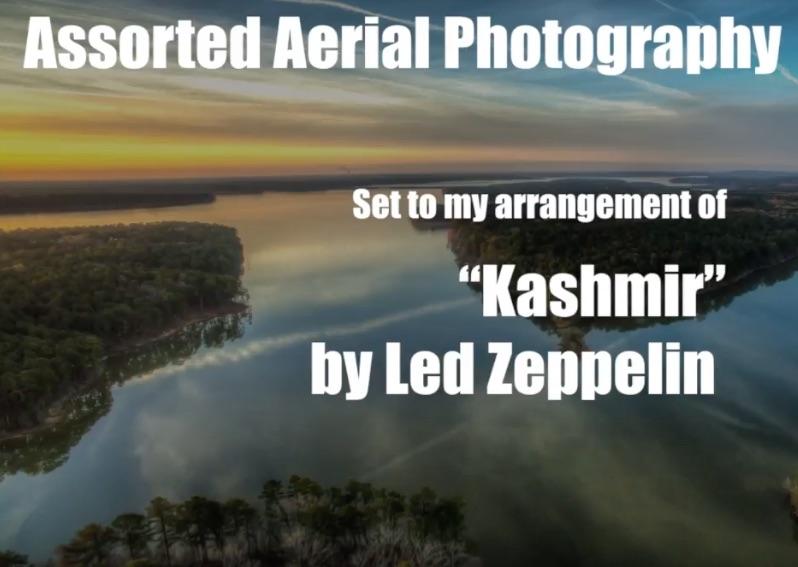 Kashmire